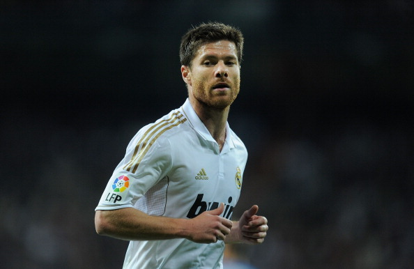 There is a poosibility that Alonso could follow Mourhino out. (Getty Images)