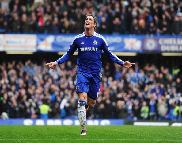 Chelsea v Queens Park Rangers - Premier League