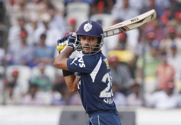 IPL 5: Delhi Daredevils Vs Deccan Chargers