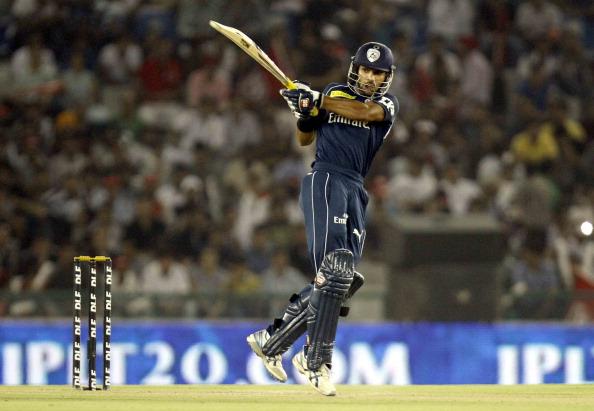 IPL 5: Deccan Chargers Vs Kings XI Punjab
