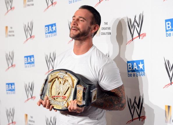WWE SummerSlam VIP Kick-Off Party