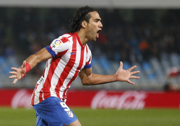 Could Falcao be the missing 'one'?