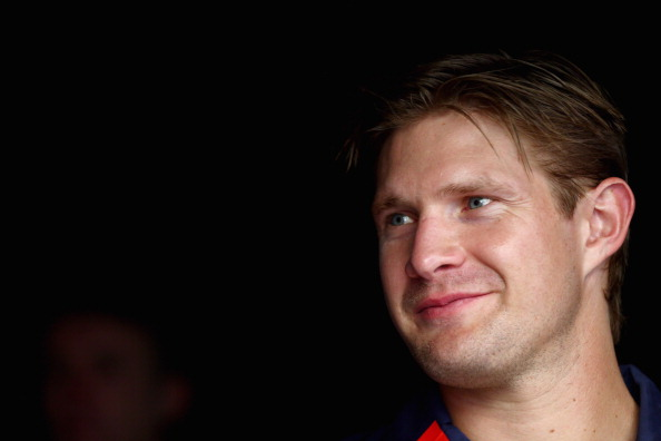 Shane Watson: The eternal fighter, is on the path to recovery and redemption.