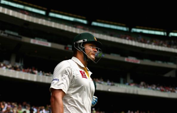 Australia v Sri Lanka - Second Test: Day 2