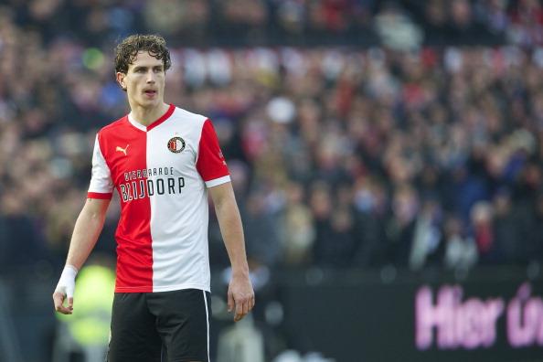 Dutch Eredivisie - Feyenoord v AZ Alkmaar
