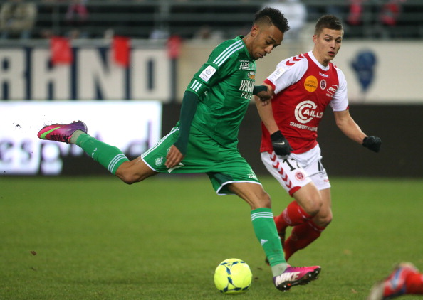 Stade de Reims v AS Saint-Etienne - Ligue 1