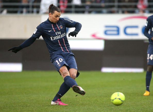 Stade de Reims v Paris Saint-Germain FC - Ligue 1
