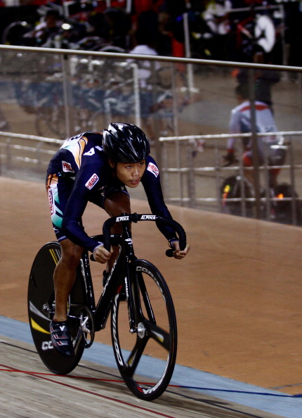 Asian Cycling Championships