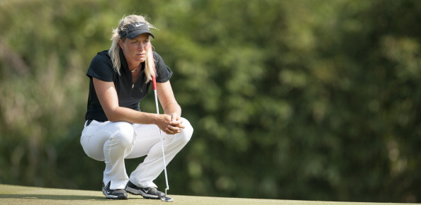 Mission Hills World Ladies Championship - Day 4