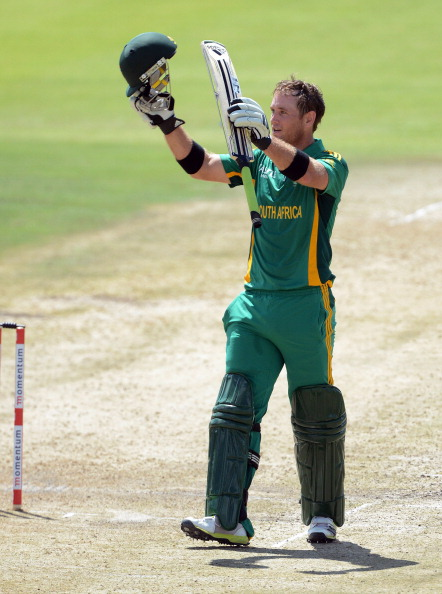 1st ODI: South Africa v Pakistan