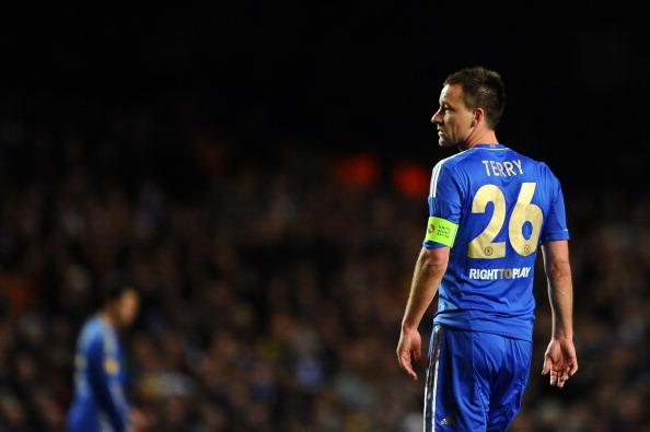 Chelsea v FC Steaua Bucuresti - UEFA Europa League Round of 16