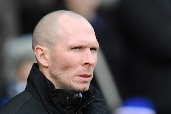 Blackburn Rovers v Burnley - npower Championship