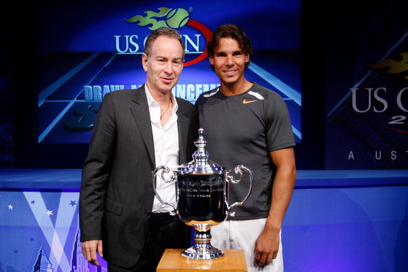 2011 US Open - Preview