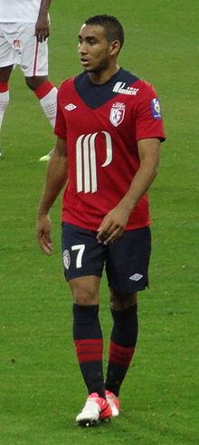 Dimitri Payet Profile Picture