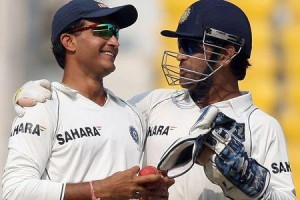 """D"" Factor-Dada, Dhoni and Debate"