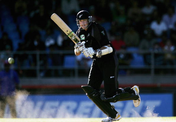 Chappell-Hadlee Trophy - New Zealand v Australia: 2nd ODI