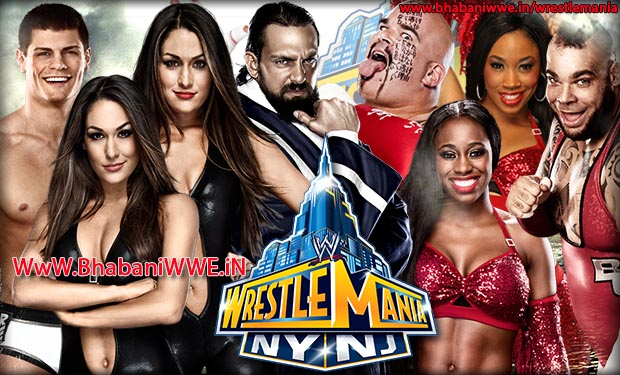 8-man-tag-team-match-wm29