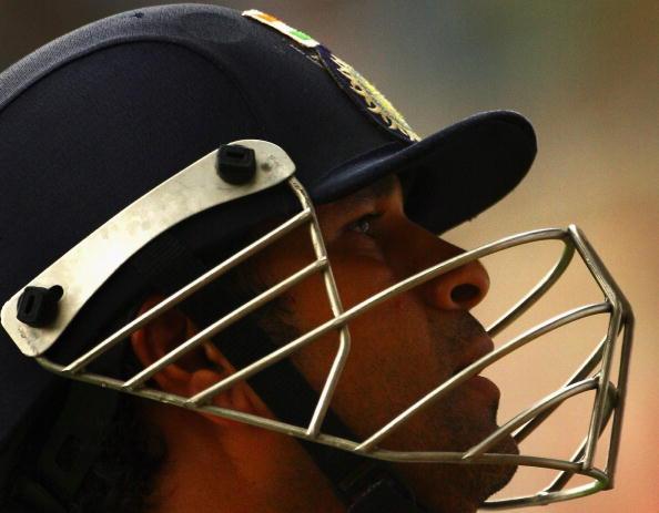 1st Test - India v Australia: Day 5