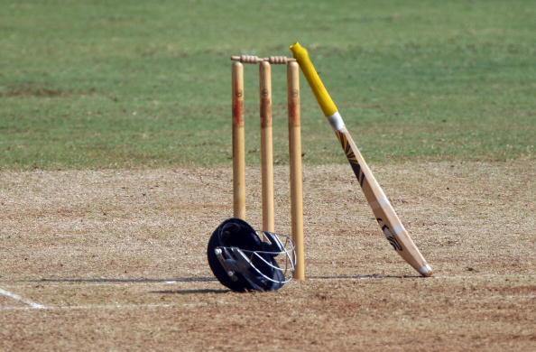 India XI v England - Warm Up One Day Match