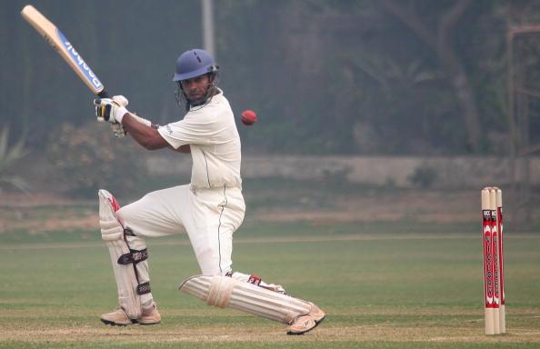 File Photo: Shikhar Dhawan during the Ranji Trophy.