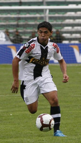 Bolivar v Alianza Lima - 2010 Libertadores