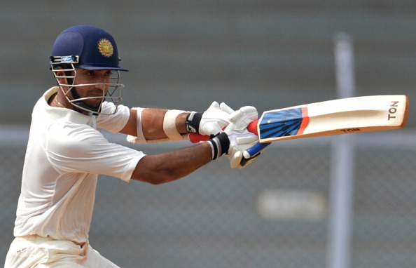 Should Rahane be given his long overdue chance in the fourth and final Test?