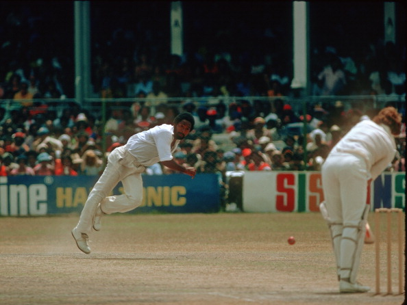 West Indies v Australia, 1st Test, Port-of-Spain, Feb 1977-78