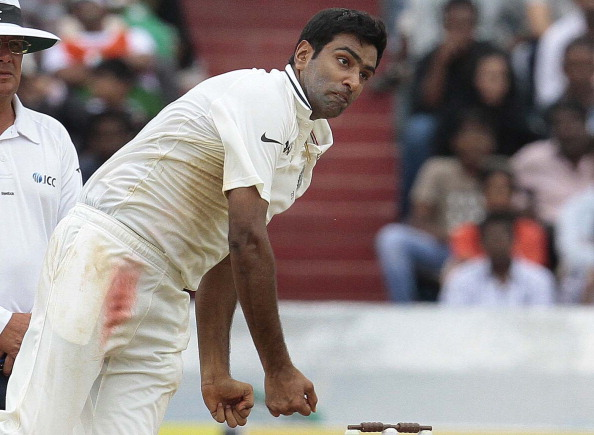India v New Zealand: 1st Test - Day Four