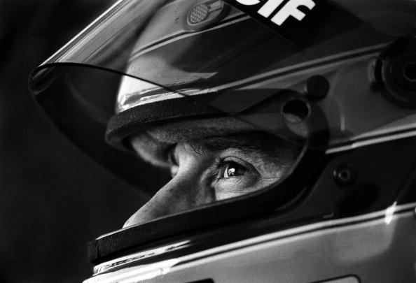 Ayrton Senna's Last Race
