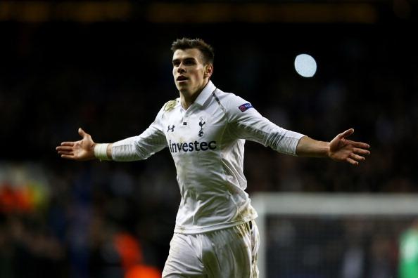 Tottenham Hotspur FC v Olympique Lyonnais - UEFA Europa League Round of 32