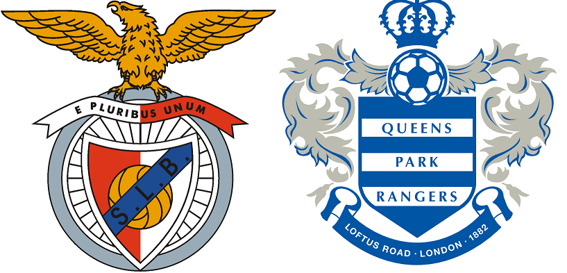 Benfica, QPR to part