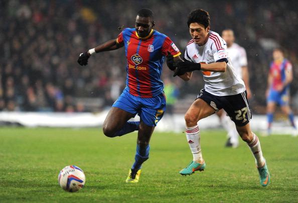 Crystal Palace v Bolton - npower Championship