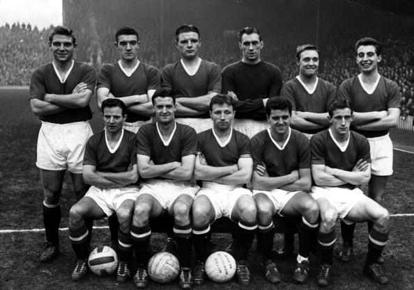 The Busby Babes: The Munich tragedy galvanised Matt Busby to create a team that went on the win the European Cup