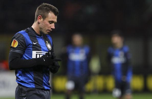 FC Internazionale Milano v Tottenham Hotspur - UEFA Europa League Round of 16