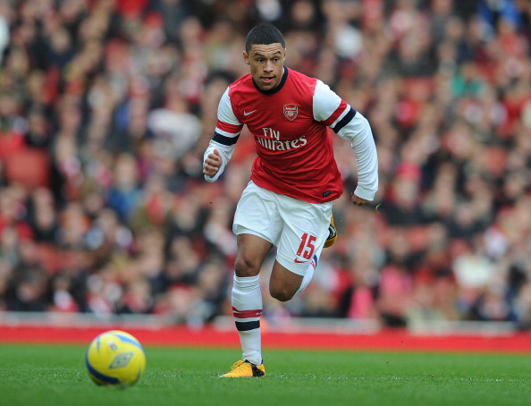 Arsenal v Blackburn Rovers - FA Cup Fifth Round