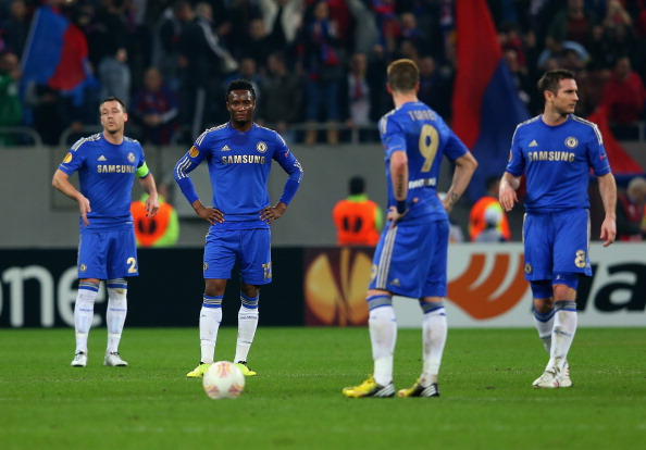 Have Chelsea lost the plot completely this season?