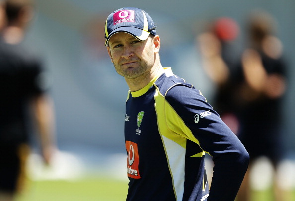 Michael Clarke and co. have some soul-searching to do