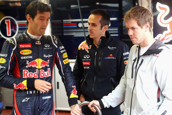 Formula 1 In-Season Testing At Mugello