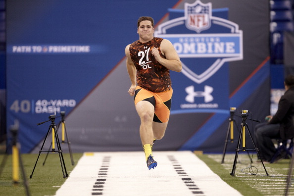 2013 NFL Scouting Combine