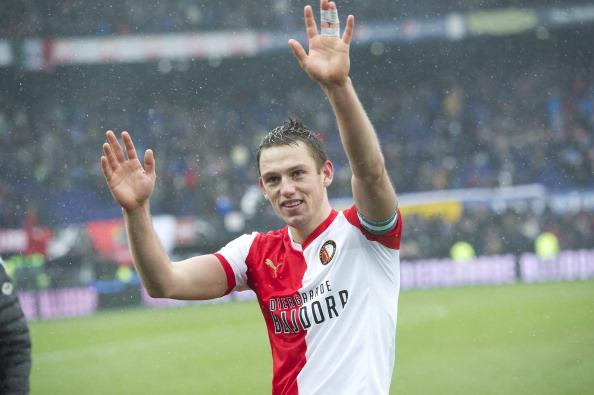 Dutch Eredivisie - Feyenoord v PSV