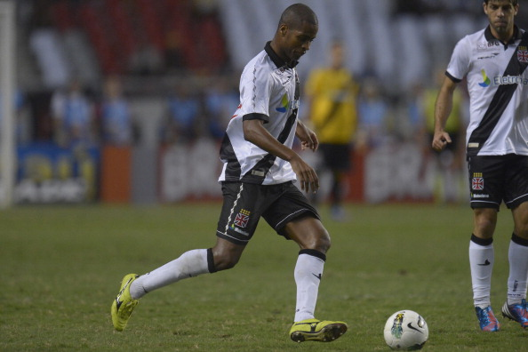 Flamengo v Vasco - Brazilian Serie A