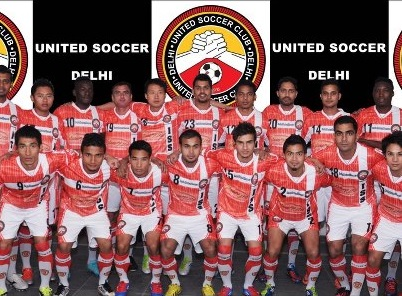 Delhi United is one of the most expensive squads in the capital city