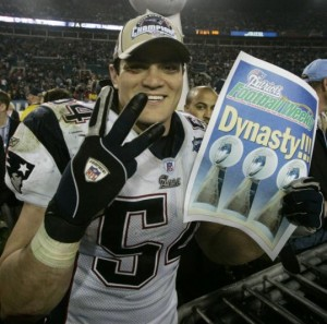 New England: The Dynasty of the 2000s
