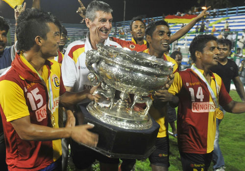 East Bengal have been consistent in every tournament but at what cost?