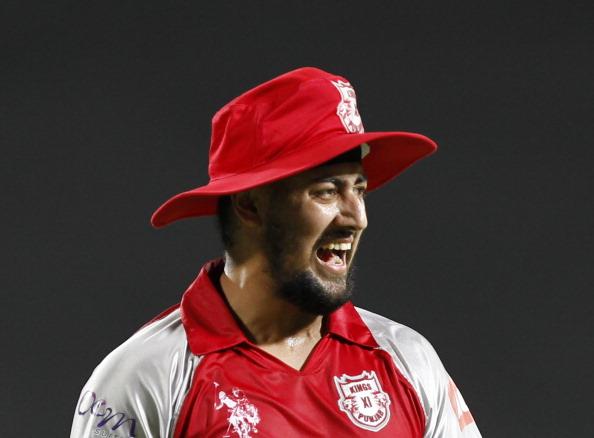 IPL 5: Pune Warriors Vs Kings XI Punjab