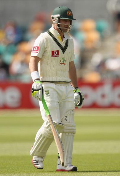 Australia v New Zealand - Second Test: Day 4