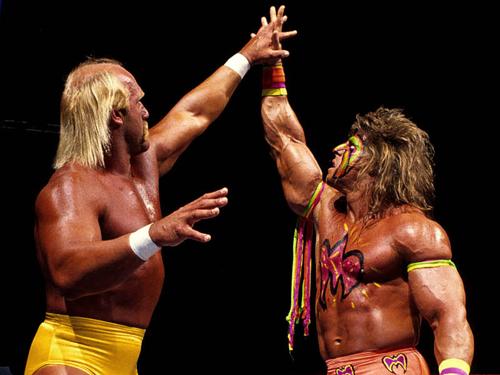 Hulk Hogan_Wrestlemania6