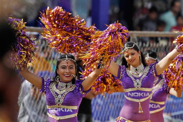 Rajasthan Royals vs Kolkata Knight Riders - IPL 2012