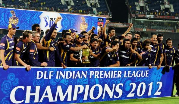 Kolkata Knight Riders cricketers, suppor