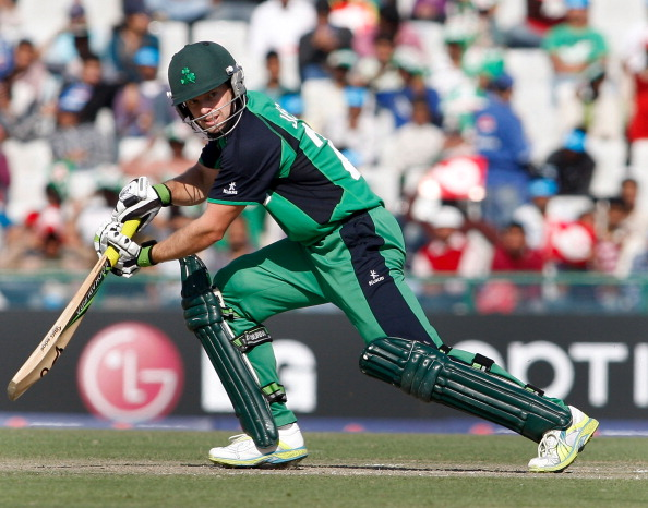Ireland v West Indies: Group B - 2011 ICC World Cup